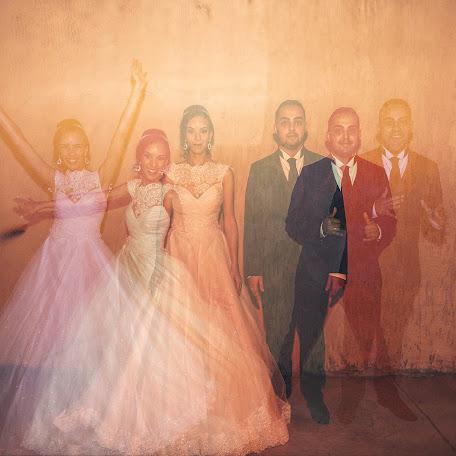 Wedding photographer Leandro Lacerda (leandrolacerda). Photo of 29.11.2017