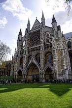 Photo: Westminster Abbey