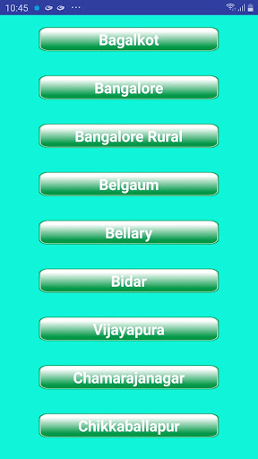 Land Records Karnataka( Bhoomi Pani ) screenshots 1