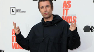 Liam Gallagher: Avoiding Love Island is just as good as 'not taking drugs'