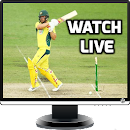 Cricket Live Streaming TV v 1.0.1 app icon