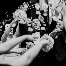 Hochzeitsfotograf Georgij Shugol (Shugol). Foto vom 01.09.2018
