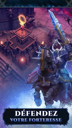 Warhammer: Chaos & Conquest – Formez votre troupe  code Triche 1