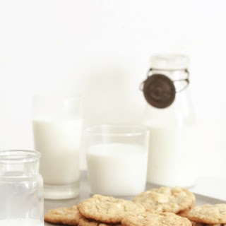 Honey White Chocolate Cookies Recipes