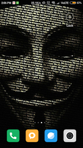 Anonymous Wallpaper Apk  Download For Android 3