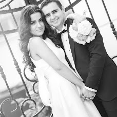Wedding photographer Togrul Gurbanov (toghrulgurbanov). Photo of 16.05.2017