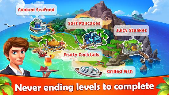 Cooking Joy – Super Cooking Games, Best Cook! 12