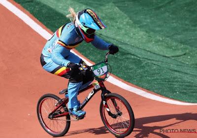 Drie Belgische BMX-ers stoten door, serieuze kans op medaille