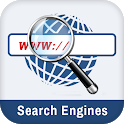 Quick Search Engines, All Browers icon