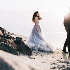 Wedding photographer Roman Pervak (Pervak). Photo of 13.09.2017