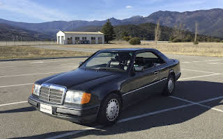 Mercedes Benz 300 Ce 24v Rent Cataluña
