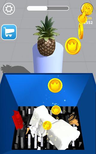 Will It Shred? Satisfying ASMR Shredding Game screenshot 17