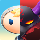 Sudden Warrior (Tap RPG) icon