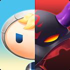 突然の勇士 (Tap RPG) icon