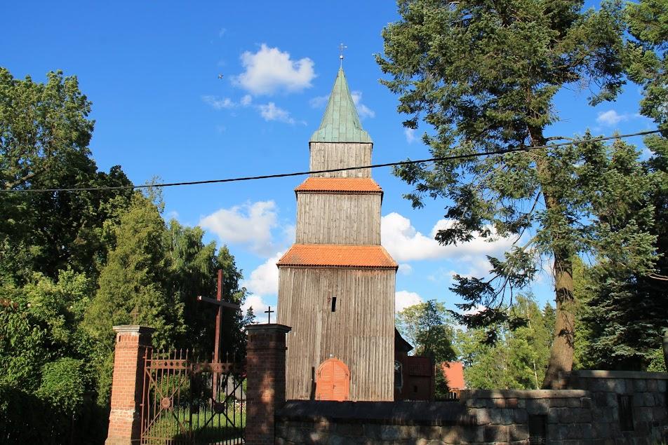 Pomorska Wieś