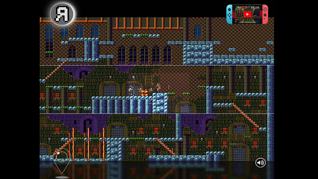 castlevania android download