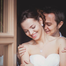 Wedding photographer Katerina Sokova (SOKOVA). Photo of 13.11.2012