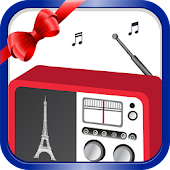 Radios France FM AM WEB Free