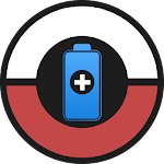 Save Battery for Go Icon