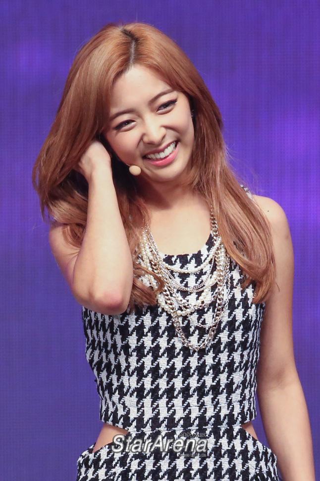 fx luna smile