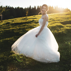Nhiếp ảnh gia ảnh cưới Konstantin Macvay (matsvay). Ảnh của 14.05.2018
