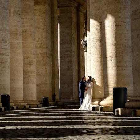 Fotógrafo de bodas Lorenzo Ruzafa (ruzafaphotograp). Foto del 12.03.2018