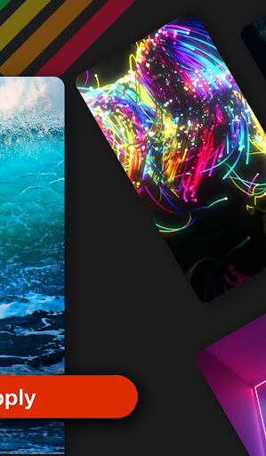 Galaxy Themes screenshot 2