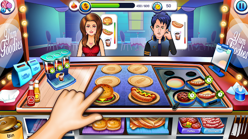 Cooking Mania Master Chef - Lets Cook ss1