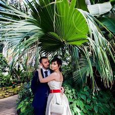 Vestuvių fotografas Galina Agafonova (sky5). Nuotrauka 10.10.2018