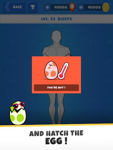 94 Degrees: fun trivia quiz screenshot 8