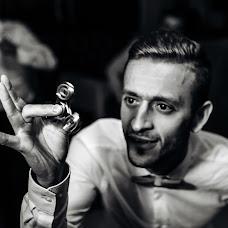 Wedding photographer Aleksandr Zarvanskiy (valentime). Photo of 20.12.2017