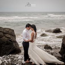 Wedding photographer Beto Ramos (betoramos). Photo of 09.06.2015