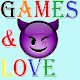 Games & Love icon
