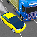 Highway Traffic Racer 2021-Unlimited Race icon