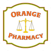 Orange Pharmacy