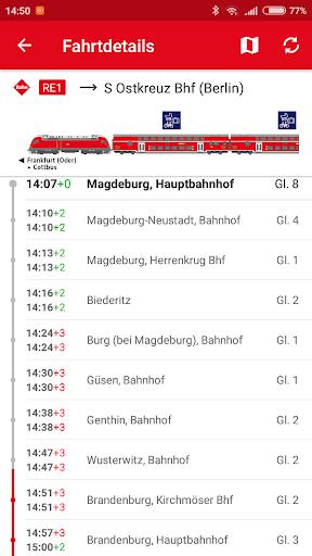 Bus & Bahn 4.5.4 (46) screenshots 5