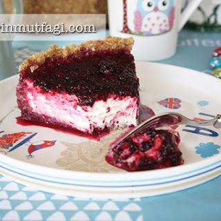 Gluten and Sugar Free No Bake Cheesecake