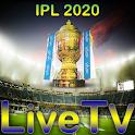 IPL LIVE 2020 icon