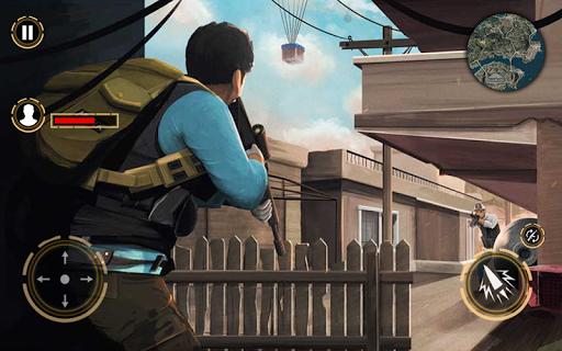 Battleground Free Fire Survival Best Shooting Game 1.6 screenshots 2