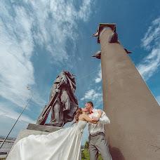 Wedding photographer Aleksandr Stepanov (stepanovfoto). Photo of 07.08.2017