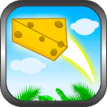 Cheese Catapult Icon