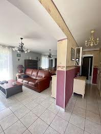 villa à Marignane (13)