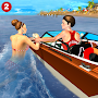 Beach Rescue Training: Coast Lifeguard Rescue Duty APK icon