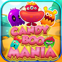 Candy Boo: Tournament Edition icon