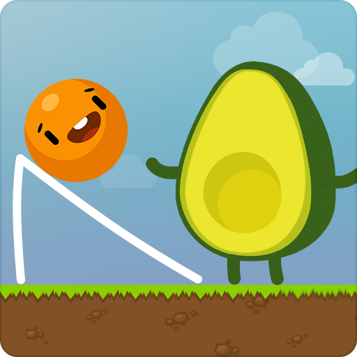 Where\\\'s My Avocado? Draw lines