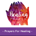 PRAYERS FOR HEALING icon