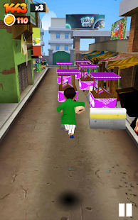 Run Sheeda Run- screenshot thumbnail