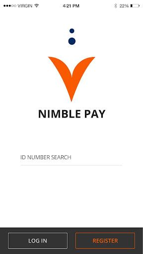 एंड्रॉइड / पीसी के लिए NimblePay ऐप्स (apk) मुफ्त डाउनलोड screenshot