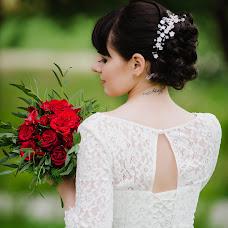 Свадебный фотограф Анна Розова (annarozova). Фотография от 30.01.2018