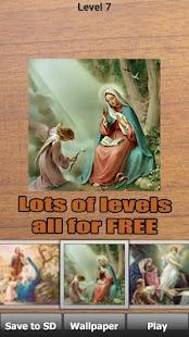 Matka Marie hádanky - náhled